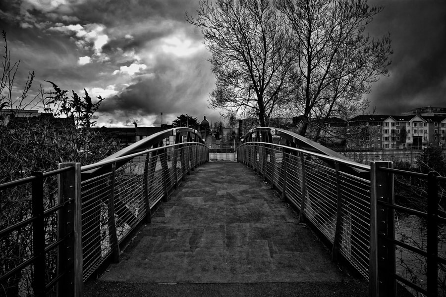 Photograph Small Bridge by Loic Labranche on 500px
