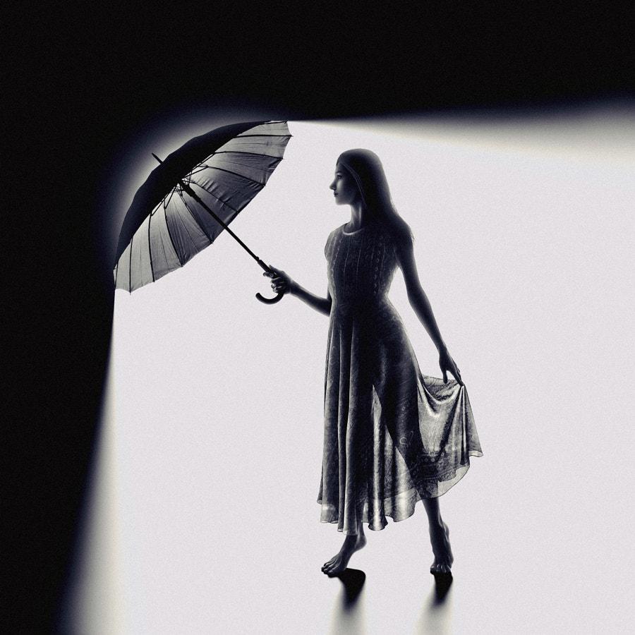 Against the Dark by Nur Ernehir on 500px.com