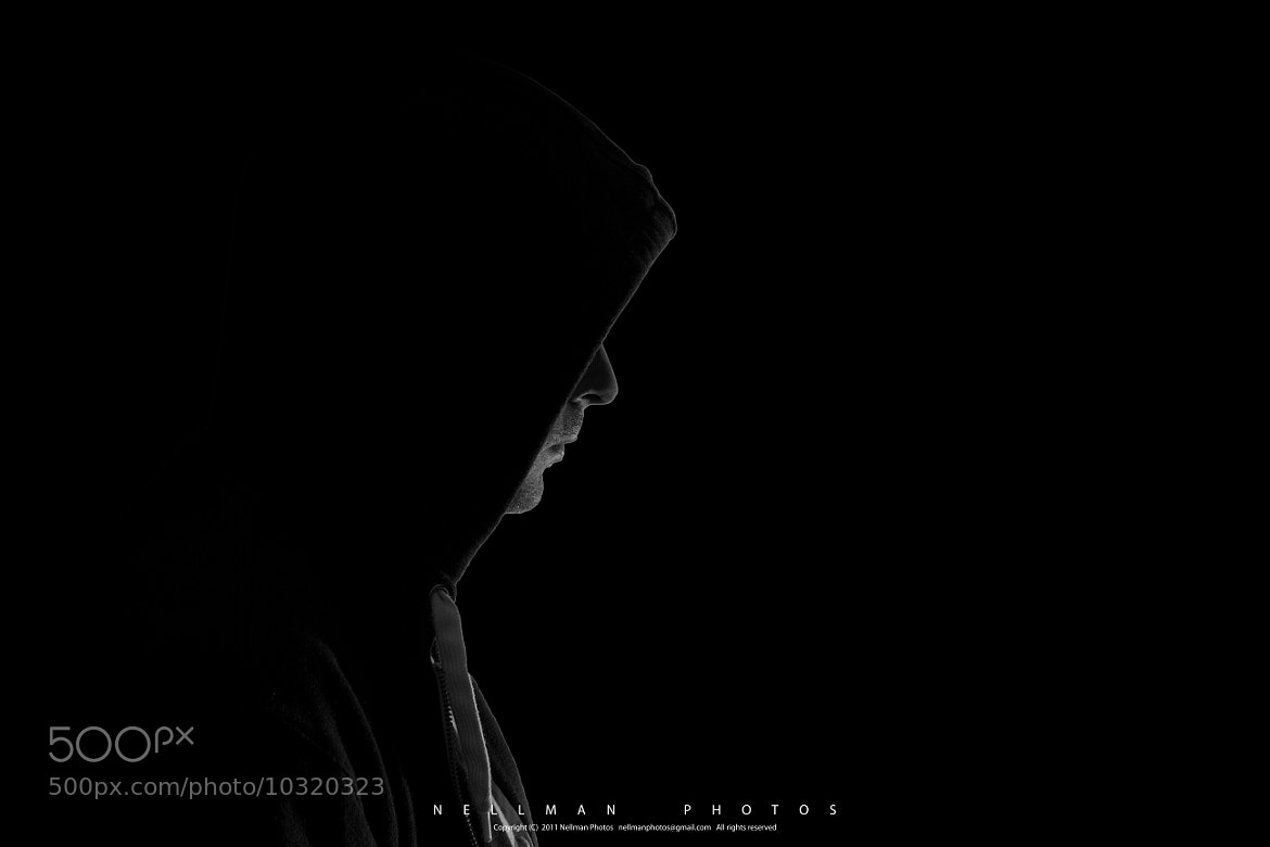 Photograph Just me by Daniel Stamnell on 500px