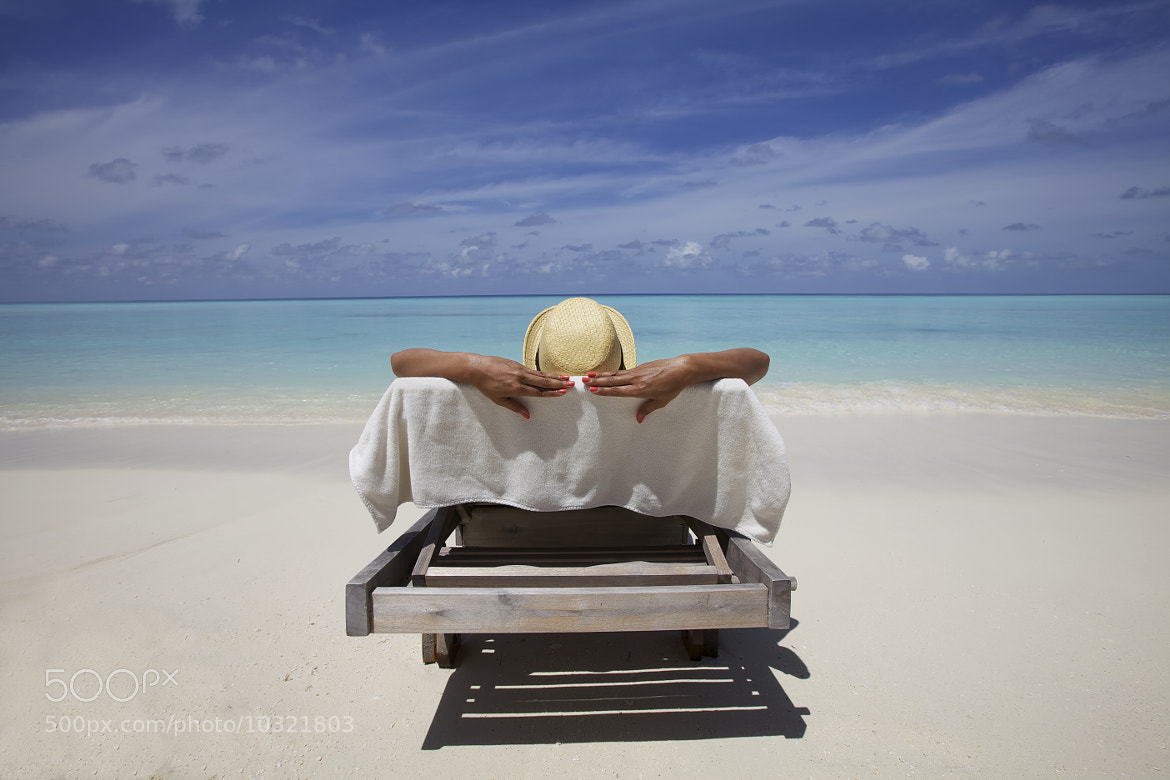 Photograph Relax by Stephen Bures on 500px