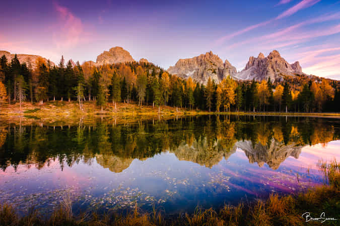 || SMALL LAKE, GREAT VIEW || by Bruno Soares