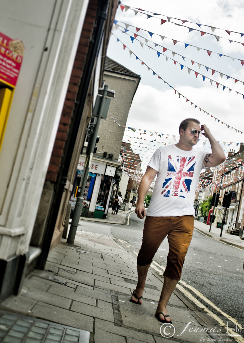 Photograph Very British, Ashbourne by Sam Bentley on 500px