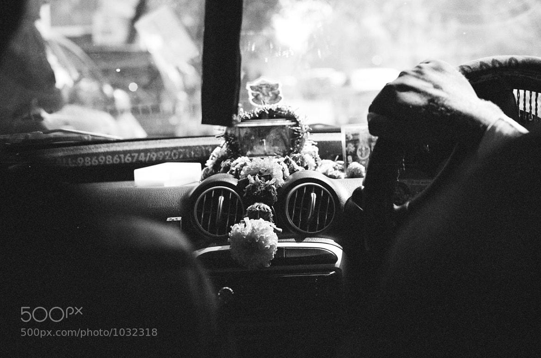 Photograph Mumbai by Yaanika Kose on 500px