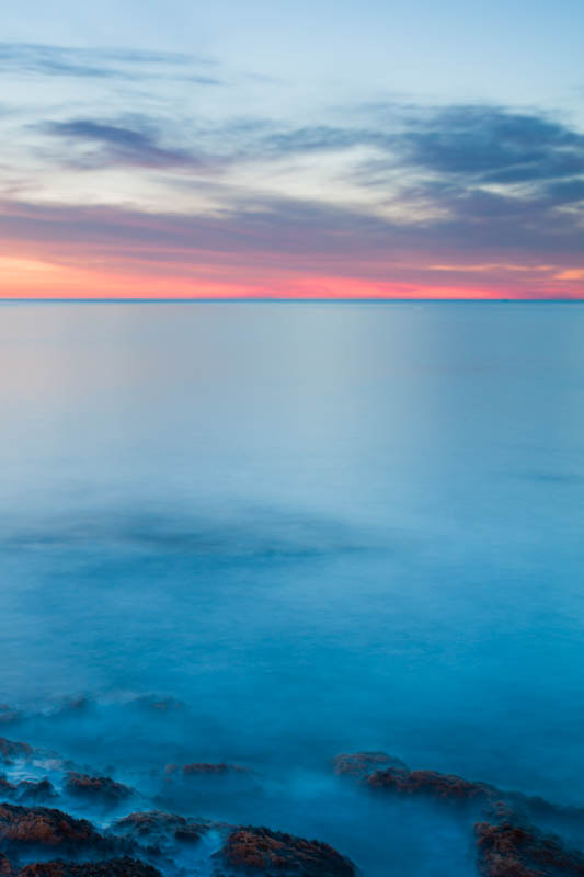 Photograph Pastel Sunrise by Carl Mickleburgh on 500px