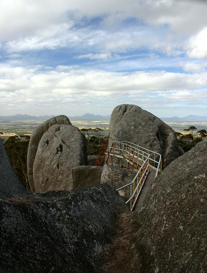 Castle Rock by Paul Amyes on 500px.com