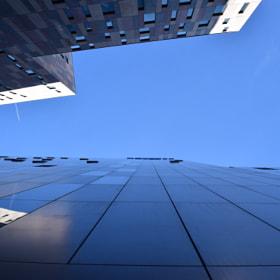 Skyscraper 22@