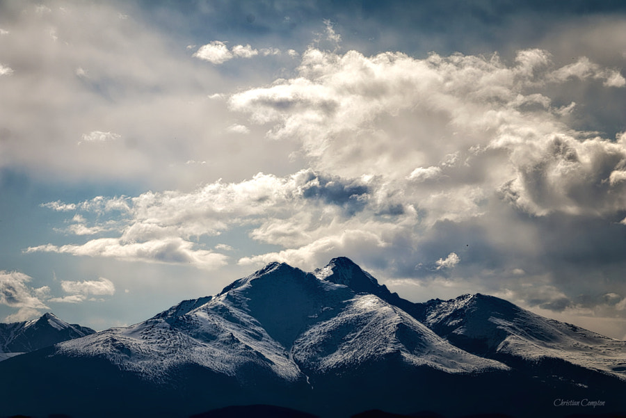 Mountains by Christian Compton on 500px.com