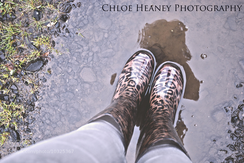 Photograph Rainy Days by Chloe Heaney on 500px