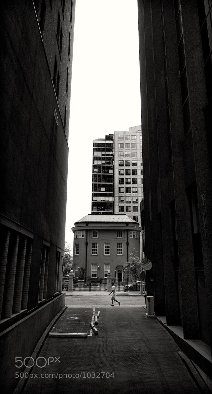 Photograph Downtown Toronto #4 by Milan Juza on 500px