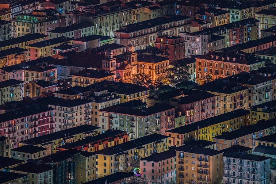 La Spezia - Piazza Brin by Matteo Bertetto on 500px.com
