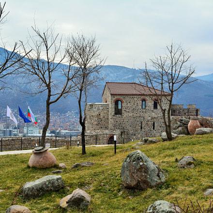 Fortress Peristera (Peshtera)