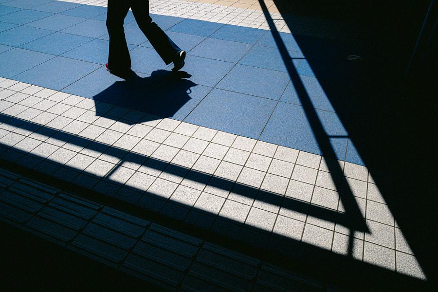 Acute angle by Eiichi Yoshioka on 500px.com