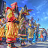 Musical Mummers Play