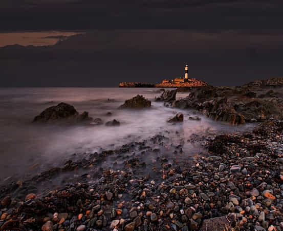 The Lighthouse by Jack Clarke