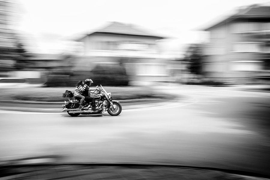 Easy Rider by Plamen Petkov on 500px.com