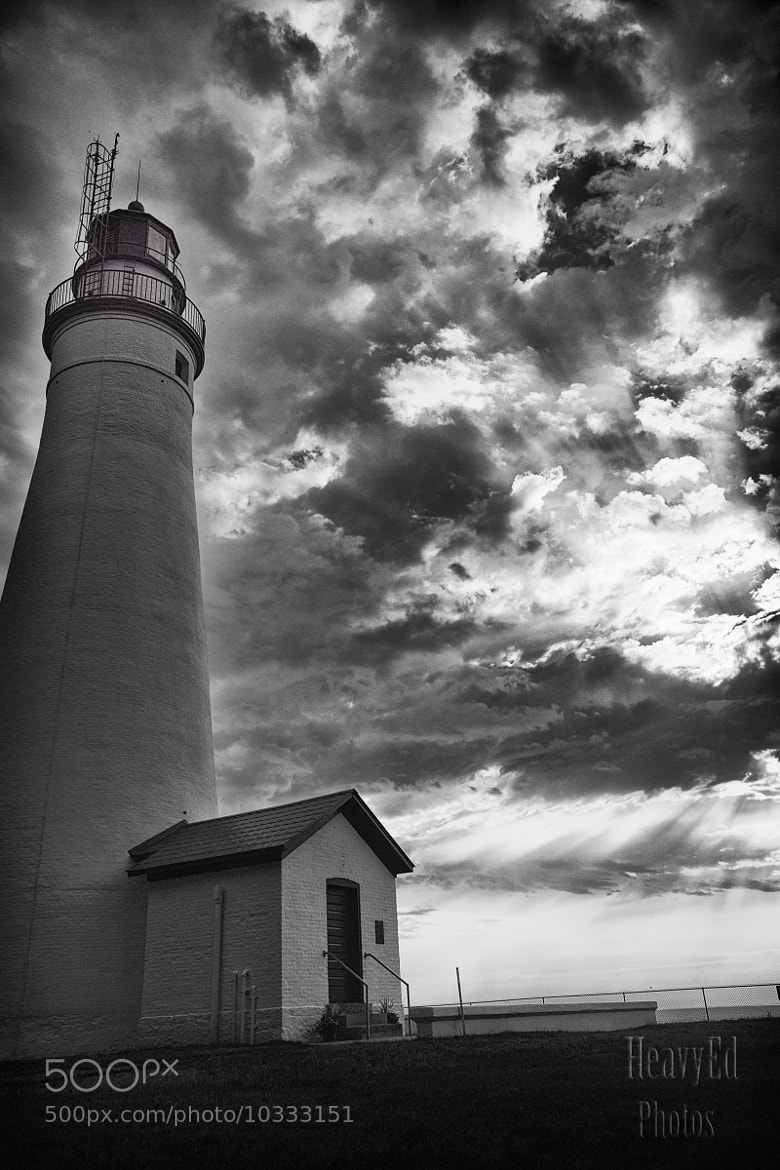 Photograph Fort Gratiot by Ed Hall on 500px