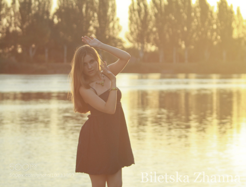 Photograph Untitled by Zhanna Biletska on 500px