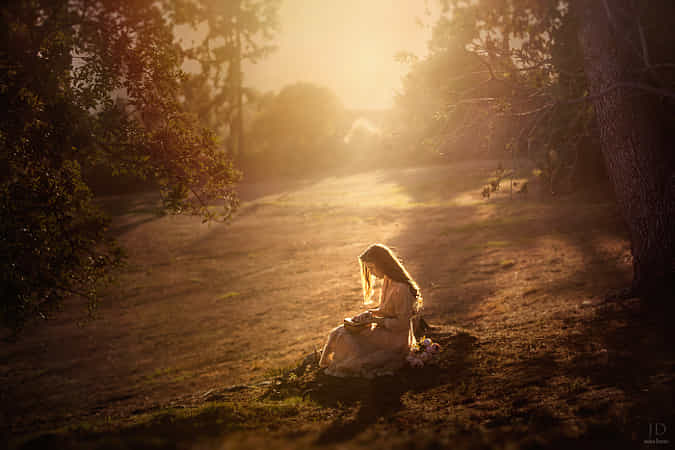 Quiet by Jessica Drossin