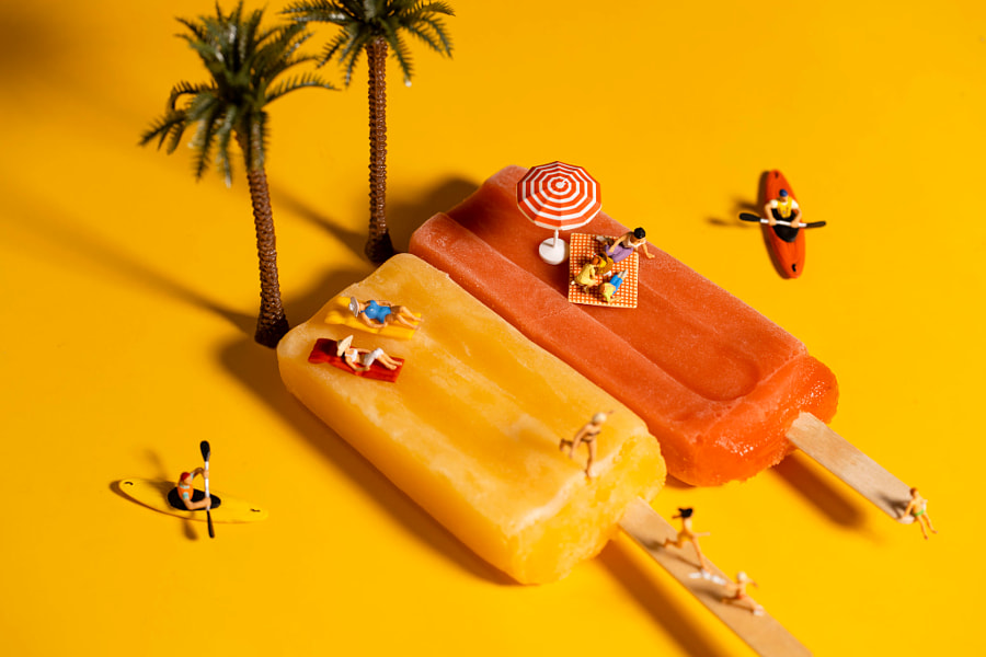 Summer cool ???? by ????  on 500px.com