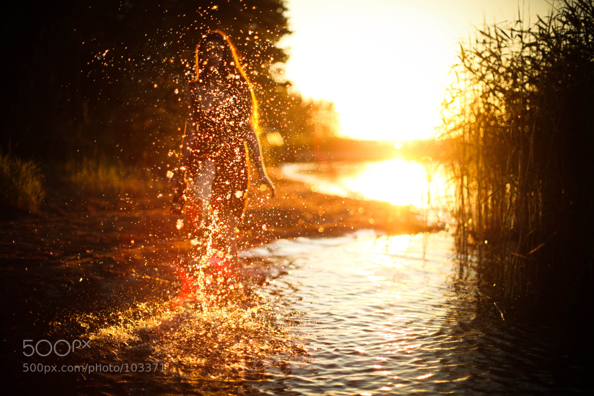 Photograph splash by Tata Uskova on 500px