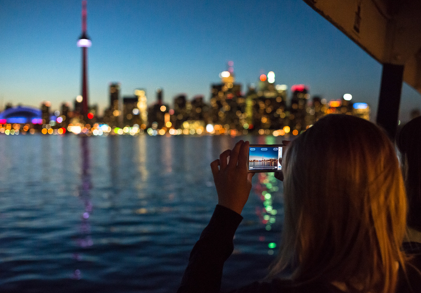 Photograph City in focus by Frank Lemire on 500px