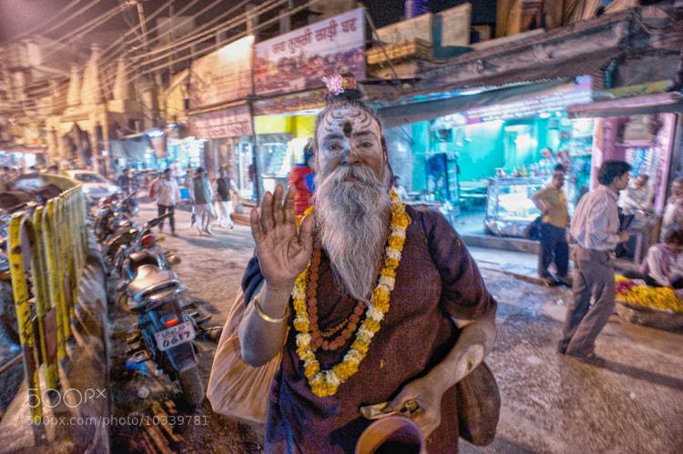 Photograph Night Time Guru by Blindman shooting on 500px