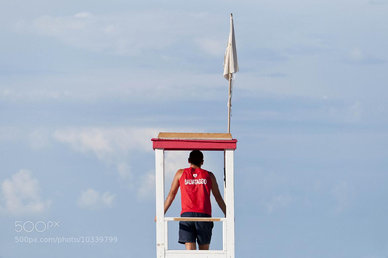 Photograph Skywatch by Francesco Zappalà on 500px