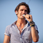 Постер, плакат: Tyson Ritter of The All American Rejects
