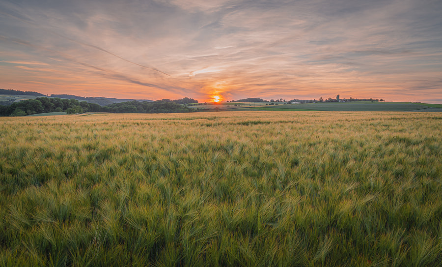 Don't Let The Sun Go Down On Me by Marko Klavs on 500px.com