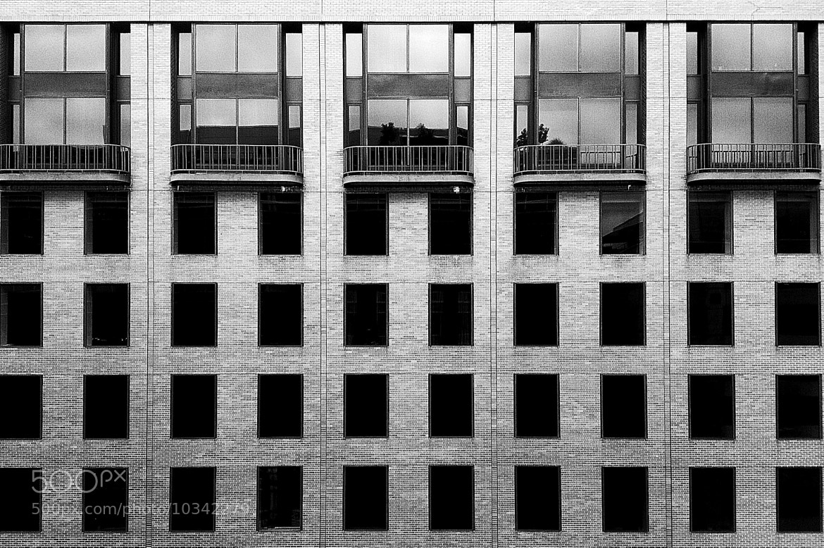 Photograph Window Grid by Jimmy Daly on 500px
