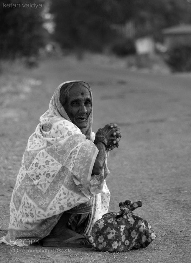 Photograph a long wait by ketan vaidya on 500px