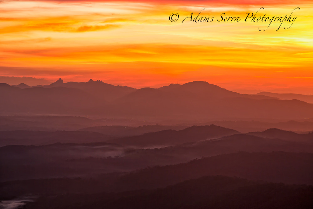 Photograph Minas Gerais Sunset by Adams Serra on 500px