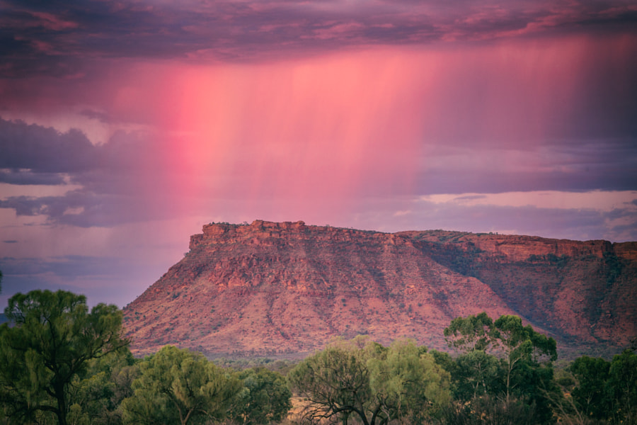 Photograph Matt Glastonbury Kings Canyon NTaustralia by Matt Glastonbury on 500px