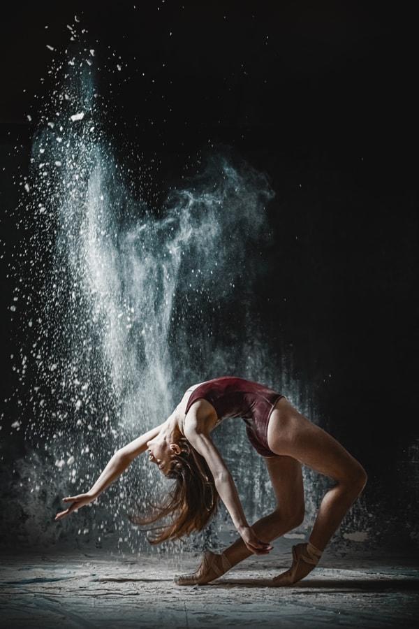 Александра by Tali Youdanova on 500px.com