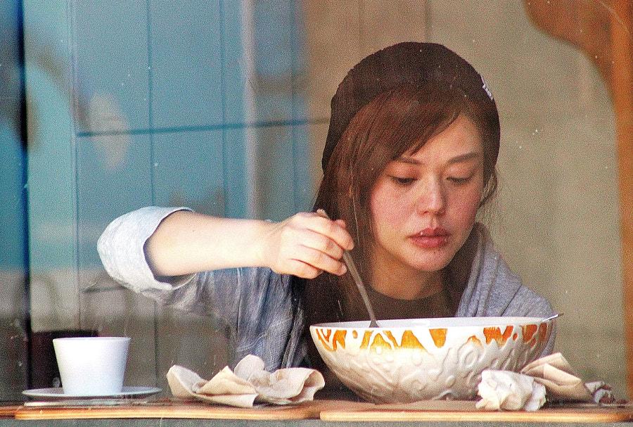 sopa china... by Kim Bertran Canut on 500px.com