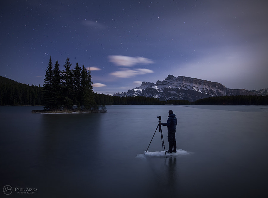 Afloat by Paul Zizka on 500px.com