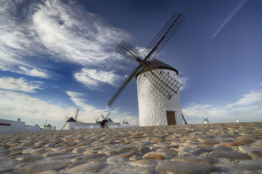 Mills by Jose luis   on 500px.com