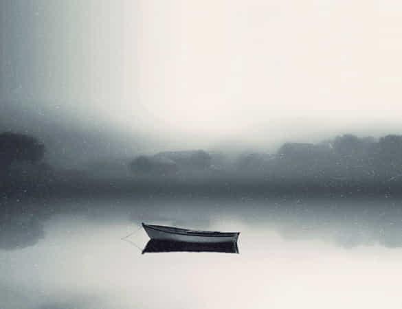 Freeze by Karim Bouchareb