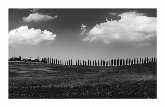 Poggio Covili by Alona Azaria