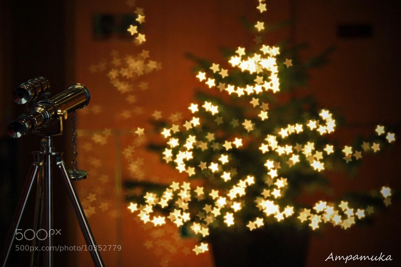 Photograph Star Light by Suradej Chuephanich on 500px