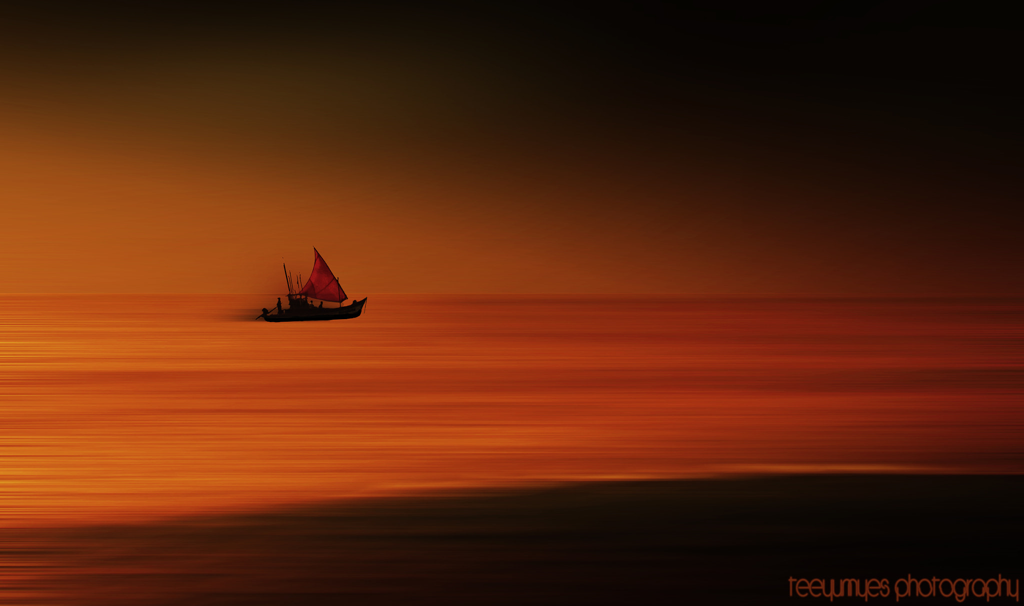 Photograph ~ SAILOR ~ by Suresh Mano on 500px