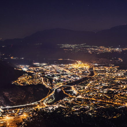 Bolzano by Night