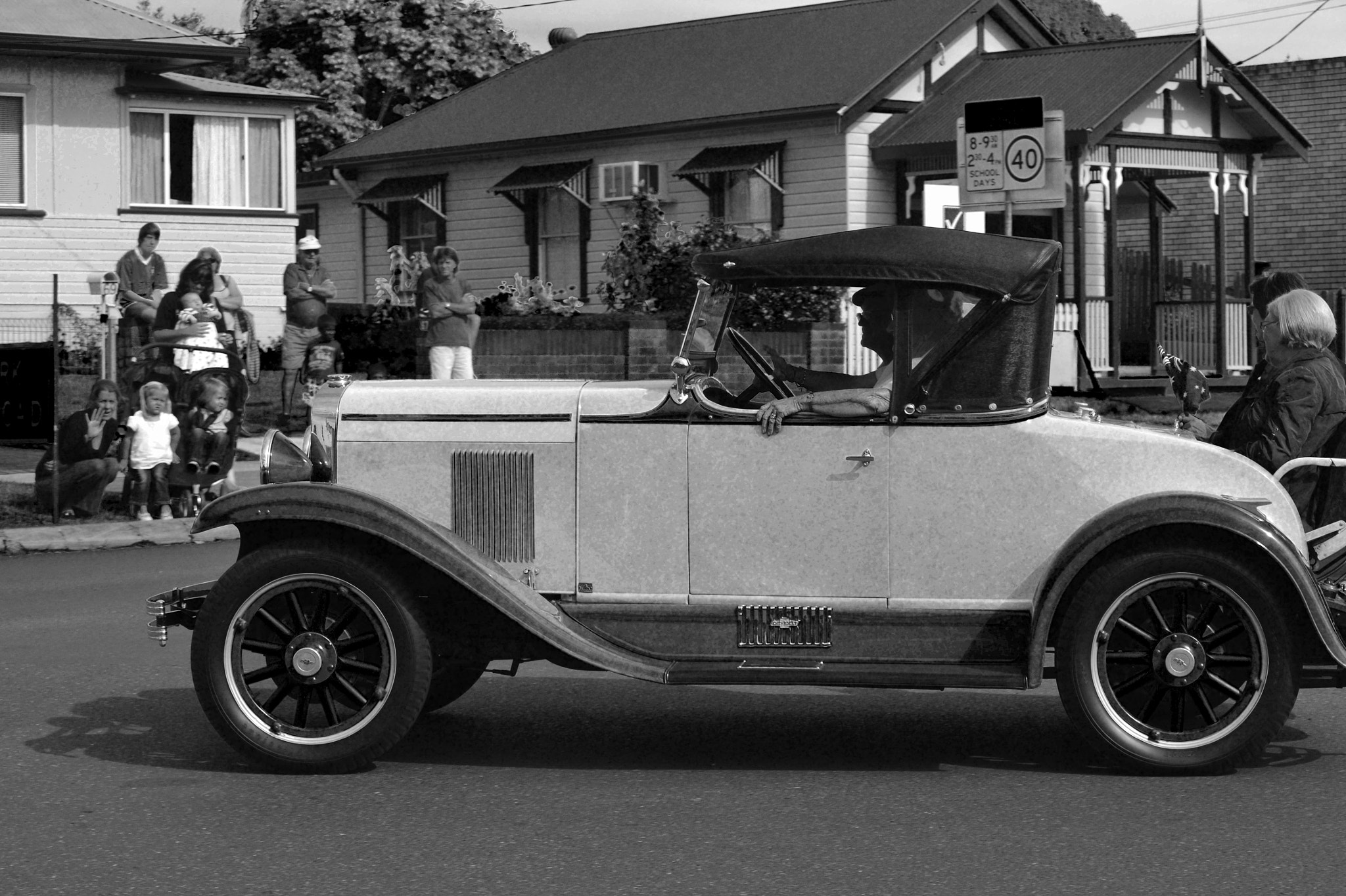 Photograph RETRO CAR 3 by kelly mitchell on 500px