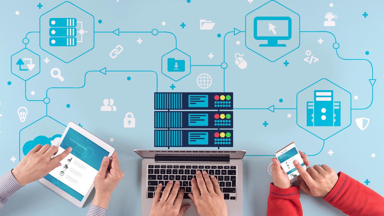 The rapid growth of DigitalServerHosting