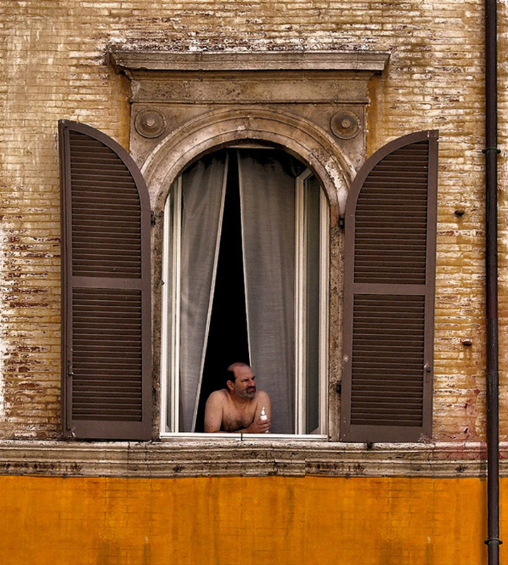 Photograph The shaving cream by Lorenzo Gizzi on 500px