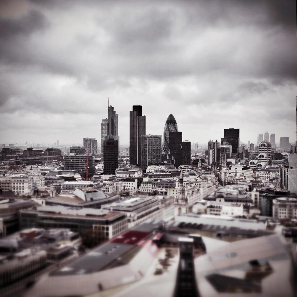 Photograph View on London by Denise Weerke on 500px