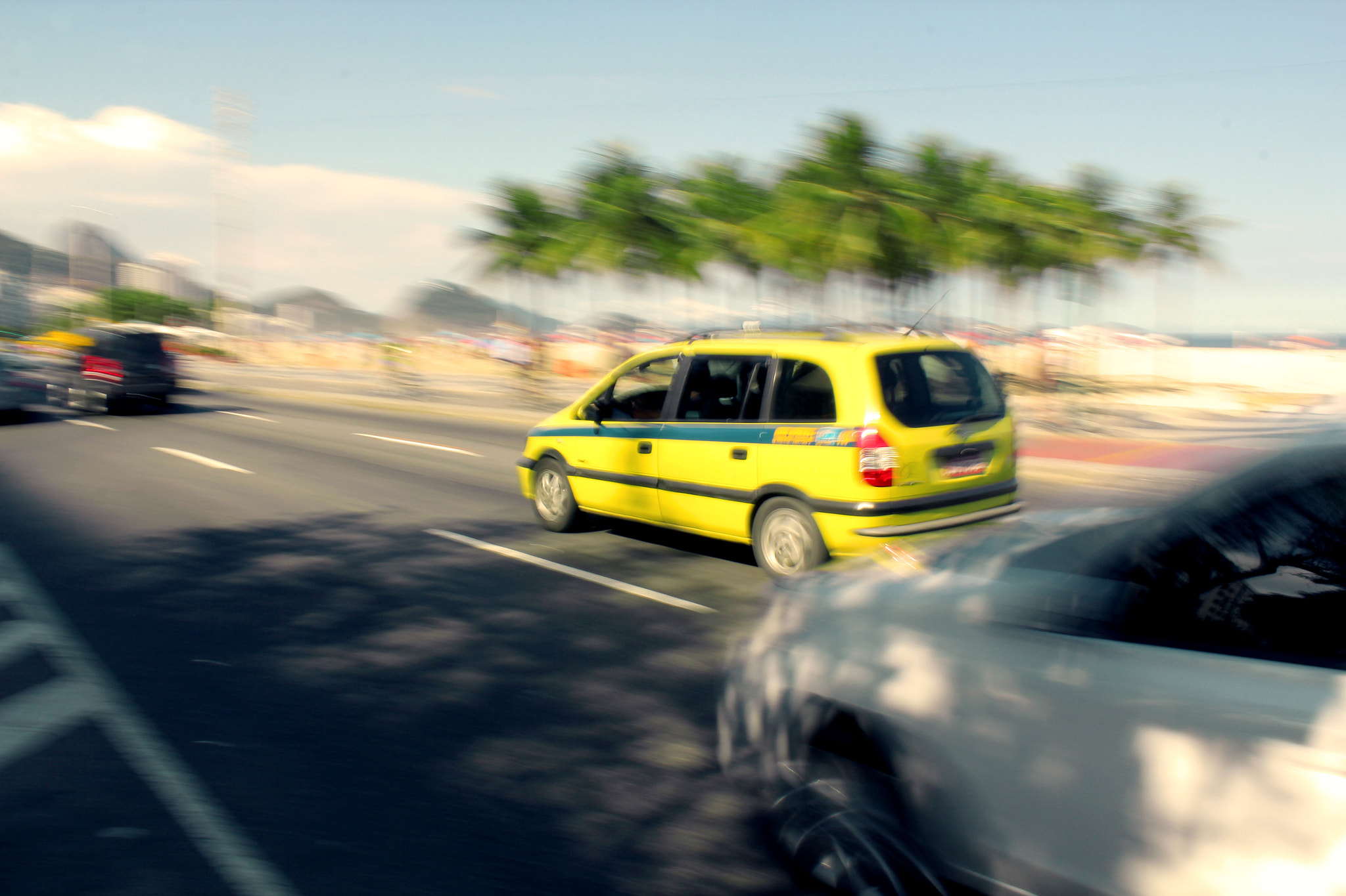 Photograph Taxi by Murillo Martins on 500px