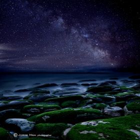 The immensity of time by Jorge Maia (Jorge_Maia)) on 500px.com