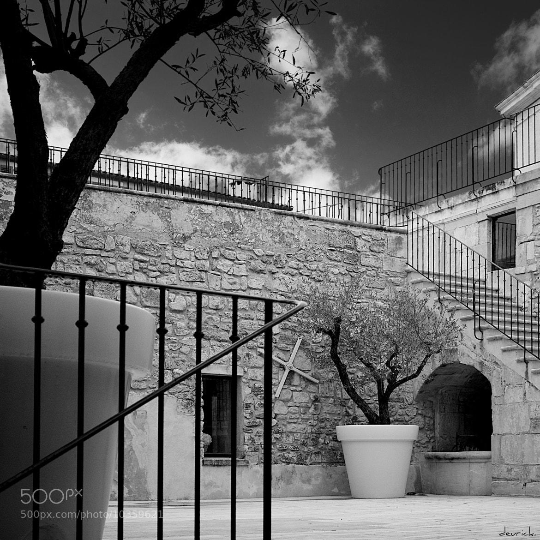 Photograph Le Carré by deurick ... on 500px