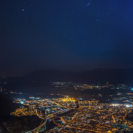 Bolzano by Night II